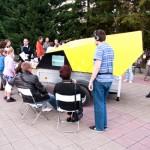 Domografia - un vehicul pentru implicarea urbana
