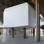 EAA–Emre Arolat Architects: Centrul Cultural Raif Dinckok Yalova, Turcia