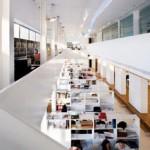 EDDEA: sediul eddea arcquitectos, sevilia