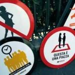 ESTERNI: Lectia de civism ludic