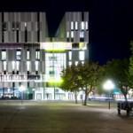HENNINGLARSEN ARCHITECTS: Sala de concerte si conferinte din Uppsala