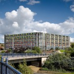 Hawkins Brown + Studio Egret West:  O regenerare a locuirii colectiv din Sheffield