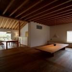 Hitoshi Sugishita: Casa in Seko