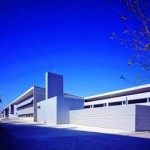 ENRIC MASSIP-BOSCH ARQUITECTES: liceul fontajau, girona, spania