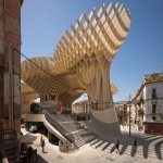J. Mayer H. Architects, Metropol Parasol