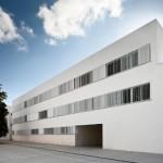 JAVIER TERRADOS: extinderea liceului din Montilla, Cordoba
