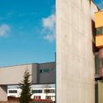 John Hejduk: Seria wall houses