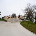 Josep Ferrando Bramona: Casa ca topografie
