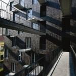 KIS PETER: Locuinte sociale in Budapesta
