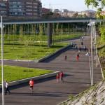 Manuel Ruisanchez Arquitectes – spatii publice