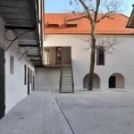 Marusa Zorec, Matjaz Bolcina: Restaurare si conversie in Maribor, Slovenia