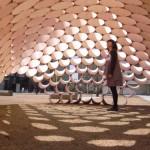 Masahiro Harada: Un laborator pentru experimentarea arhitecturii
