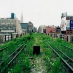 Mersul pe jos: un drog legal. Despre High Line, activism urban, business si parteneriate