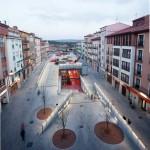 Mi5 arquitectos + PKMN [pac-man] architectures: TERUEL-ZILLA