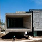 Muzeul Can Framis. O conversie in cartierul Poble Nou din Barcelona
