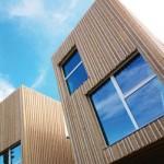 NORWEGIAN WOOD: Un laborator de arhitectura durabila din lemn