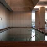 Nieto Sobejano Arquitectos: Complex sportiv