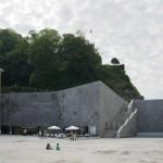 Nieto Sobejano Arquitectos: Extinderea Muzeului San Telmo din San Sebastian