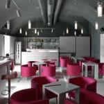 PARASITE STUDIO: Cafeneaua Mode, Timisoara