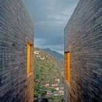 PAULO DAVID: Cutii de piatra si belvederi