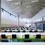 PROJEKTIL ARCHITEKTI: Biblioteca nationala tehnica din Praga