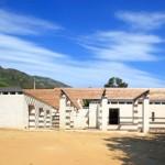 Perraudin Architectes: O gradina pentru o colectie ampelografica. Muzeul Vinului, Corsica