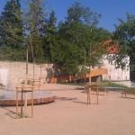 Projektil architeckti: De la manastire la spatiu public