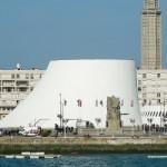 Reconstructia orasului Le Havre dupa planurile lui Auguste Perret