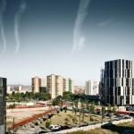 Roldan + Berengue arqts.: Locuinte sociale in Barcelona