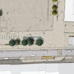 Spatiu public: Operatia inca neterminata de amenajare a unor spatii publice in centrul istoric al Clujului