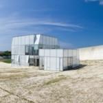 Steven Holl la Biarritz. Un muzeu dedicat oceanului si surf-ului