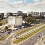 VROA & CH+: Buncar si muzeu. Conversia unui adapost antiaerian dezafectat din Wroclaw