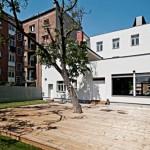 Velek, Velkova,Velek Architekti: Restaurarea unei cafenele interbelice in Brno