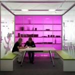 Behnisch Architekten: Sediul Unilever din Hamburg pentru Germania, Austria si Elvetia