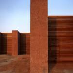 C+S Architects: 3 obiecte de infrastructura si un ansamblu de locuinte postindustrial
