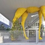 Centrul Giraffe de îngrijire pentru copii