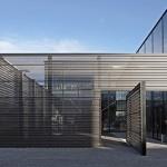 Cepeszed projects: Exemple de arhitectura industriala în Olanda