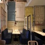 Corvin Cristian: supraprealism simpatic - Restaurantul BON