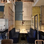 Cristian Corvin: Suraprealism simpatic. Restaurantul BON