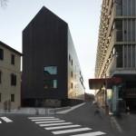 DOSAR: C+S Architects. Infrastructura locuita