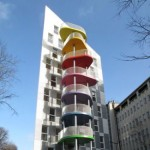 DOSAR: Hondelatte Laporte Architectes - Rebiere – locuinte sociale