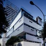 Dellekamp Arquitectos: Imobil de apartamente in Mexic