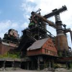 Despre soarta patrimoniului industrial in Romania