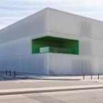Dosmasuno arquitectos: Împachetare translucida