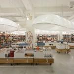 Exhibit Arhitectura - Libraria Humanitas de la Cismigiu