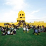 Fattinger Orso Architektur: Bellevue - casa galbena. Constructie experimentala în Linz, Austria