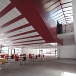 """LTFB Studio: Academia de muzica si arte plastice si extinderea Liceului """"Dante Alighieri"""" din Bucuresti"""