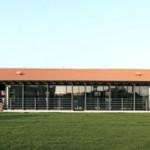 Luciano Cupelloni Architettura: Utilizari variabile si structura perena