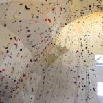 Oosterhuis Lénárd: Pereti de escalada cu design parametric