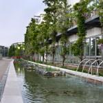 Parcul Dora din Torino